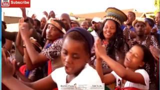 Babes Wodumo Wedding Ceremony