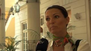 Ilona Felicjańska o chorobie alkoholowej