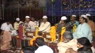 Tera Dar Mil Gaya Mujh Ko Sahara Ho To Aisa Ho Inam Ullah Saeed Ullah Qawwal daska 6  4   2011