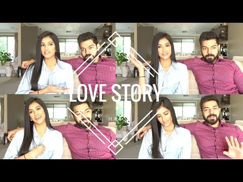 OUR LOVE STORY | H & B | THE LIFE OF B