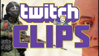 Twitch Clips | Highlights from RUST, DayZ and More! (Trial)