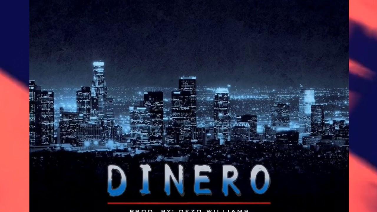 BILLY DANZE - Dinero (snippet) Produced by DEZO WILLIAMS