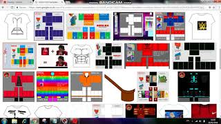 HOW TO MAKE YOUR OWN T SHIRT ON ROBLOX