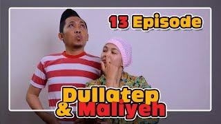 Film Komedi Madura - Dullatep & Maliyeh (13 Episode)
