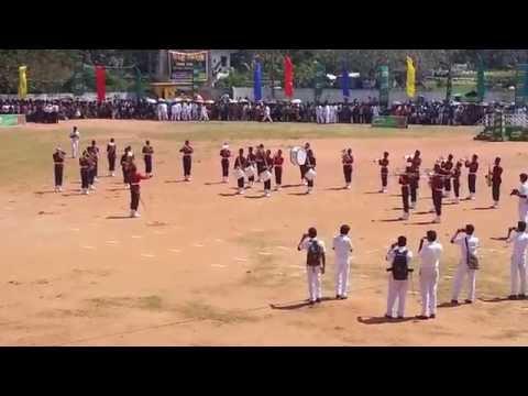 bandaranayake college gampaha sport meet 2011