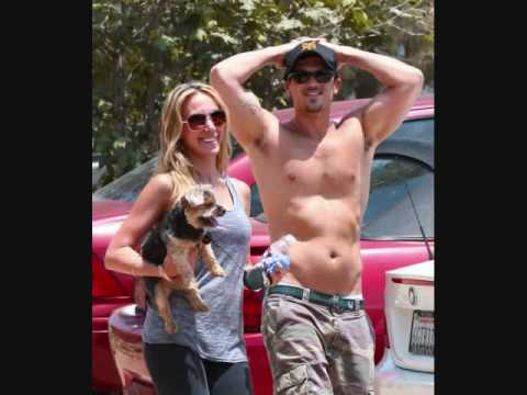 Nick Zano Lost His Abs!!!