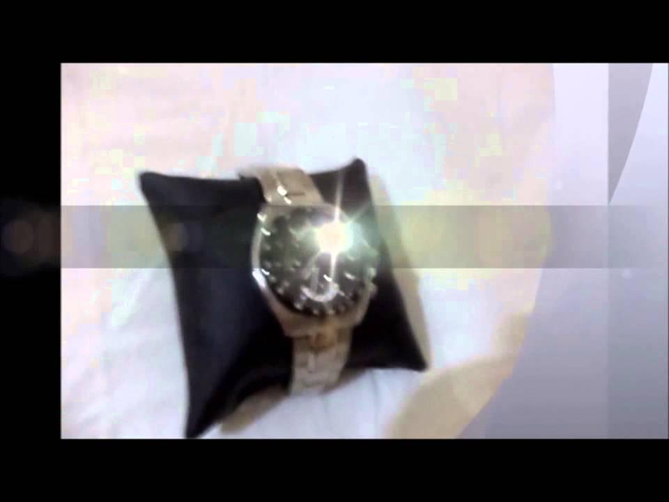 2720ff0257e33 Relógio Technos SkyMaster - YouTube