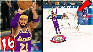 I FIXED MY JUMPSHOT USING THIS SECRET METHOD! NBA 2K20 MyCAREER Ep. 16 (Best Offensive Threat Build)