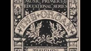 The Organ - Thieves (2008) - Full Album