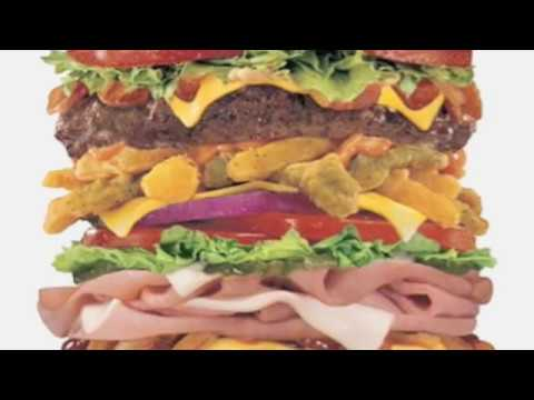 Hamburglar - Hamburger Song by James E. Cunningham REMIX!!!!