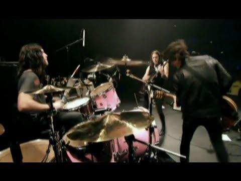 Kings of Leon - Hammersmith Apollo 2007