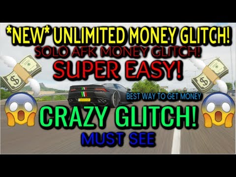 Forza Horizon 4 Money Glitch: How to Use the Glitch | dbltap