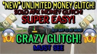 *NEW* UNLIMITED MONEY GLITCH in Forza Horizon 4! (BEST GLITCH)