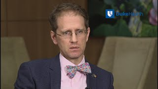 Duke Joins Covid-19 Study Of Remdesivir