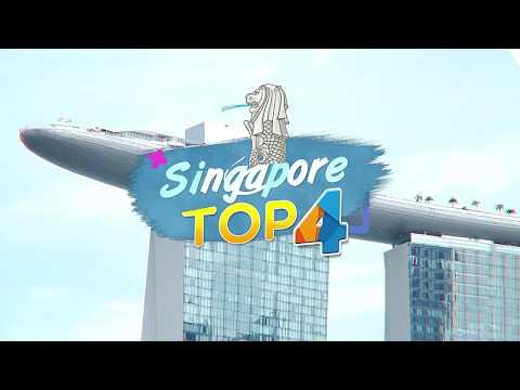 Mister Aladin | Promo SingaFOUR (Singapore Top 4)