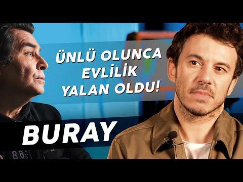 """BURAY """"ARKADAŞ BASKISIYLA ÜNLÜ OLDUM!"""""""