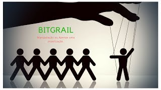 RaiBlocks Manipulacao da BITGRAIL