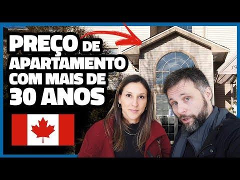 PROCURANDO APARTAMENTO PARA COMPRAR NO CANADÁ - OPEN HOUSE CANADÁ DIÁRIO
