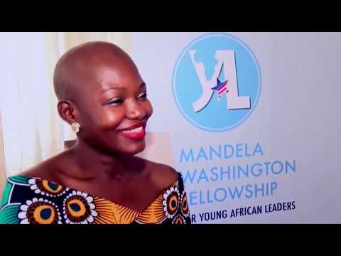 Africa's Future Leaders: Innovators Of West Africa