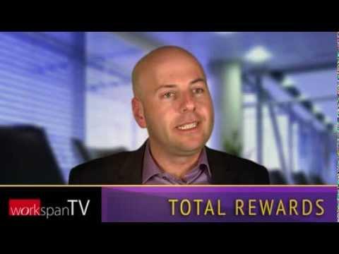 Enhancing Total Rewards Value Perception at Intel