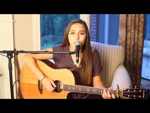 Girl Crush - Little Big Town Cover by Erica Mourad