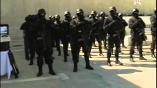 المخابرات تحبط مخططا جديدا لأنصار داعش بالمغرب