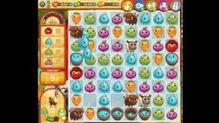 Farm Heroes Saga Level 725
