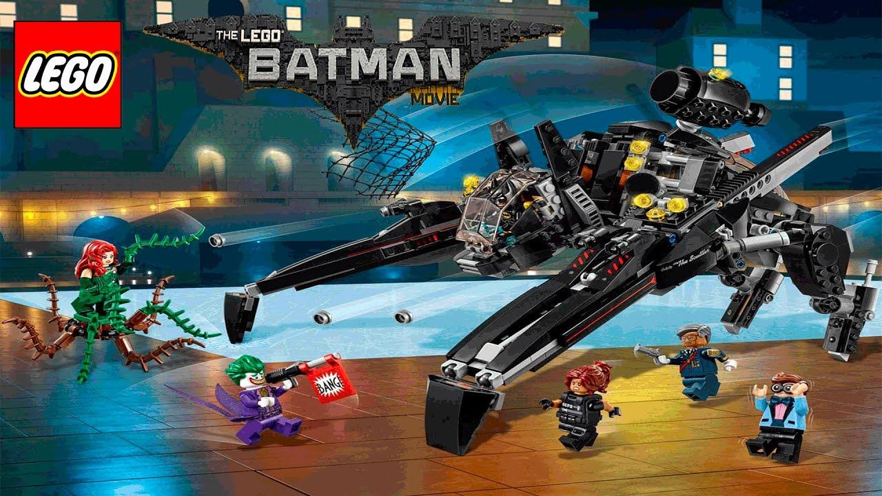 Лего Фильм Бэтмен  на сайте Kinokz