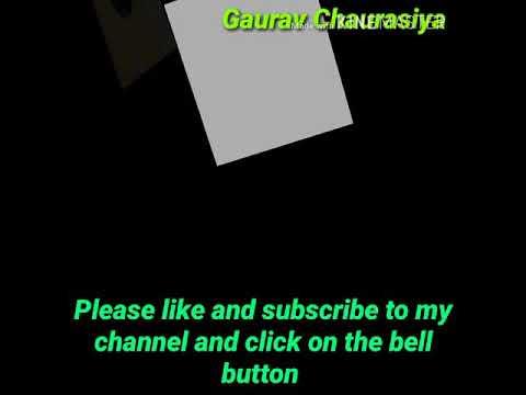 Kuchh kuchh hota hai cover by Gaurav Chaurasiya