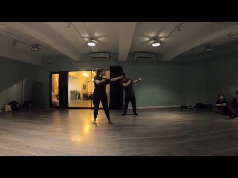 Skylar Grey - Everything I Need - Film Version | Choreography By Wilfred Siu