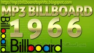 mp3 BILLBOARD 1966 TOP Hits mp3 BILLBOARD 1966