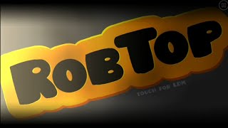 THIS LEVEL IS ROBTOPS GAME 8) | Geometry Dash 2.11 : RobTop - TonyGato (Boomlings + Geometry Dash)