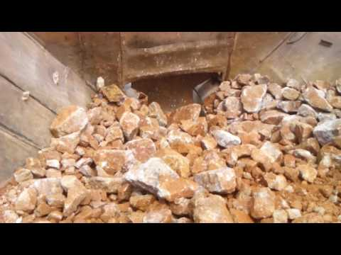 SMS Khanija Quartzite Stone Crusher