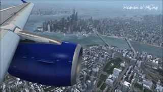 Drzewiecki Design NEW YORK CITY X - FSX
