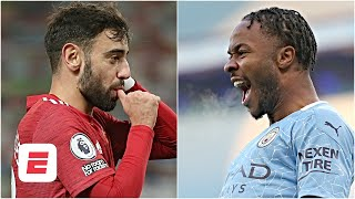 Man United vs. Man City preview: Who has more to gain out of winning the Carabao Cup? | ESPN FC