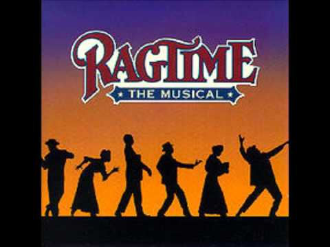 Ragtime-The Night That Goldman Spoke At Union Square/Gliding
