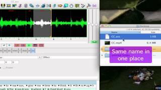 Create a Karaoke Music Video Free on Mac