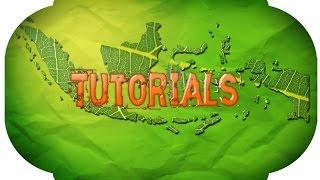 Tutorial- Thumbnail 1/2 erstellen mit GIMP [germen/deutsch]