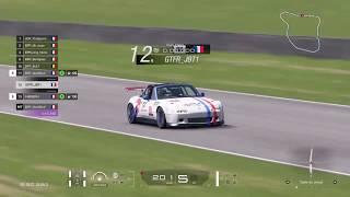 [LIVE FR] Miata Challenge by GTilluzion | GT Sport Manche 2/4 (Pool A) | Gran Turismo Sport FR