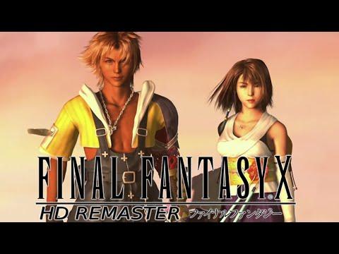 Final Fantasy X ~  Epic Battle Rock Remix [TRIBUTE]