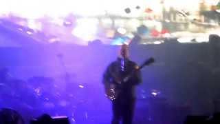 "New Order - ""Ceremony"", Festival Estéreo Picnic 2013"