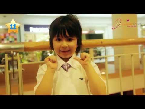 Jurong Point Gwiyomi Video Mob!