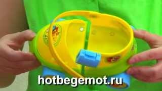 Ролики для детей. КРАСИВЫЕ И НАДЕЖНЫЕ (unknown best)(, 2013-07-23T07:15:07.000Z)
