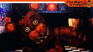 ФНАФ 2 - 6 НОЧЬ 💀 Five Nights at Freddy's 2 (FNAF) Прохождение на русском