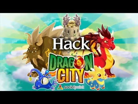 Dragon City - Hack Tool iOS & Android iPhone & iPad NO ROOT REQUIRED !!