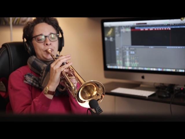 Jim snidero Groove Blues, Emanuela Vitali trumpet