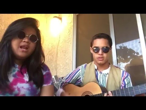 Forever - Andy Grammer (cover)