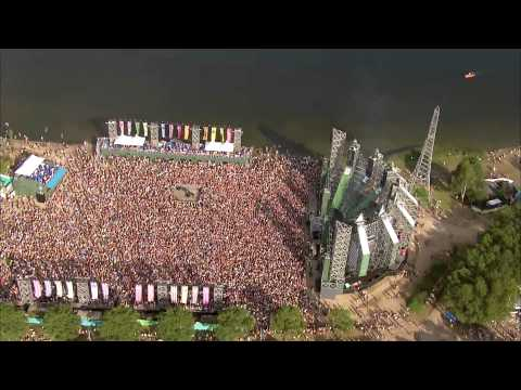 Decibel Outdoor Festival 2011 - Live Registration (Blu-ray 1080p)