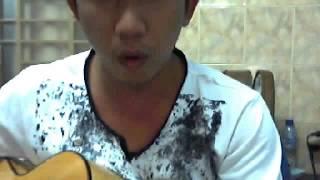 Hát cho người yêu dấu (guitar) - Seven Phan