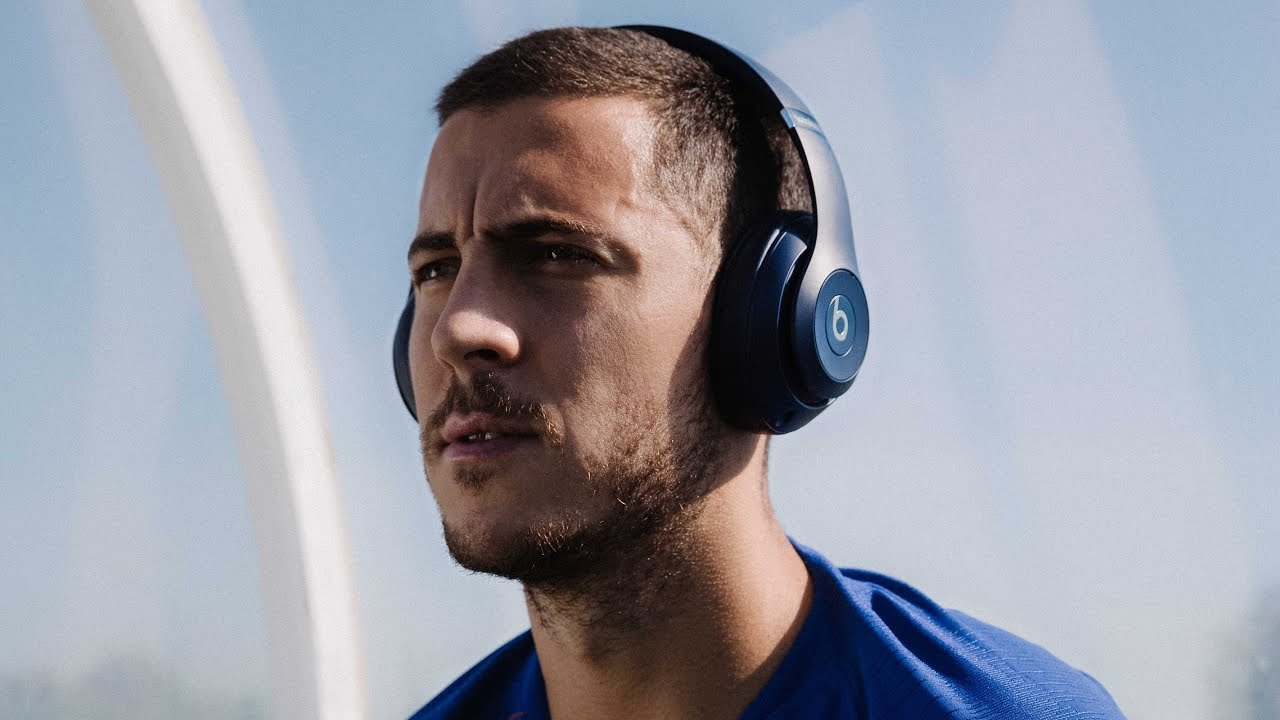 8074f3f114a Beats by Dre | Chelsea F.C. | Made To Stay Locked In - YouTube